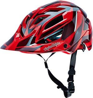 New helmet Troy Lee designs A1 reflex