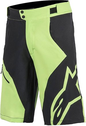 Alpinestars Parhfinder MTB long pants and T-shirt