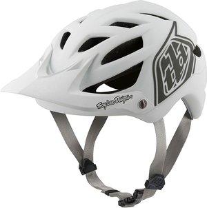 New helmets MTB Troy Lee Designs A1