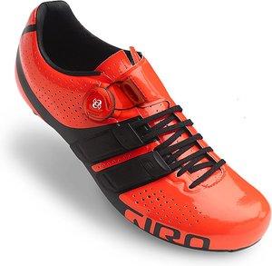 Calzado de ciclismo de carretera Giro Factor Techlace