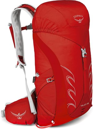 Osprey Talon 18 liters Hydration Backpack - MTB/MOUNTAIN BICYCLE