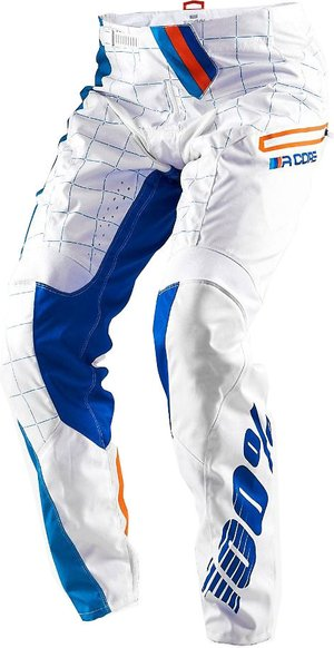 Jersey and Pants enduro/downhill 100% R-Core Supra and Nova DH and R-Core-X DH