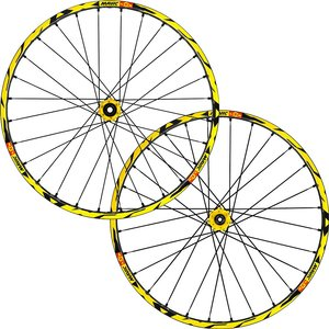 Wheel set (rim and hub) Mavic Deemax DH 27.5 - Shimano & Sram