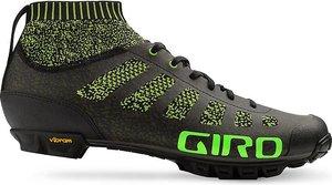 Zapatillas de ciclismo Giro Knit: Empire E70, Empire VR70 y Republic R