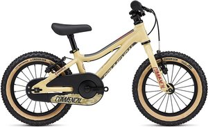 Bicycle for child Commencal Ramones wheel 14