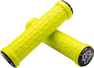 Race Face Grippler grips for bicycle handlebars