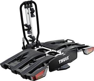 Thule Easyfold bike rack car