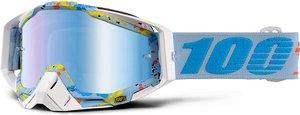Gafas Máscara 100% RaceCraft + Plus para MTB/BTT