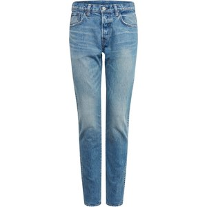 EDWIN Jeans Selvage