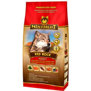Wolfsblut Red Rock Adult 2 kg