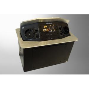 Celexon Expert Tischanschlussfeld TA-300S