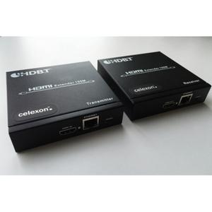 Celexon Expert HDBaseT Cat Extender Set