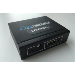 Celexon Expert HDMI 1x2 Splitter inkl EDID