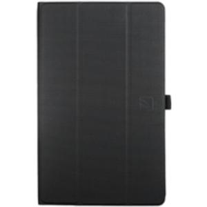 Tucano Tre Foliohülle mit Standfunktion für Samsung Galaxy Tab S4 schwarz