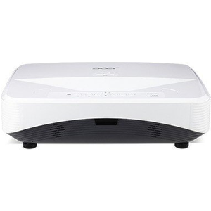 Acer UL6500 Beamer DLP FHD 5500 Lumen HDMI VGA USB S-Video 3D Ready LS