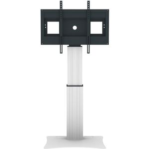Celexon Display-Ständer Adjust-42100P elektrisch höhenverstellbar mit Standfuss