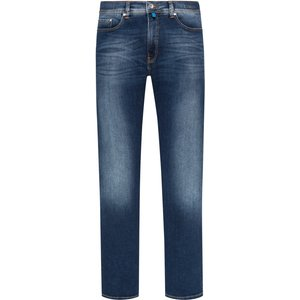 Pierre Cardin Bequeme Futureflex Jeans Lyon von in M blau für Herren