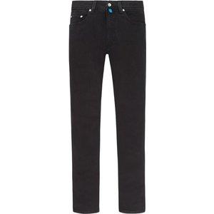 Pierre Cardin Bequeme Jeans klassische 5-Pocket-Form von in Schwarz für Herren
