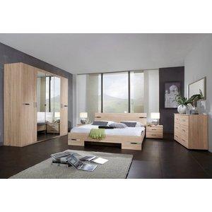 Wimex Schlafzimmer-Set Anna Set 4-tlg