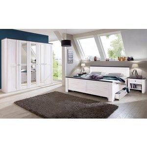 Wimex Schlafzimmer-Set Chateau 5-teilig