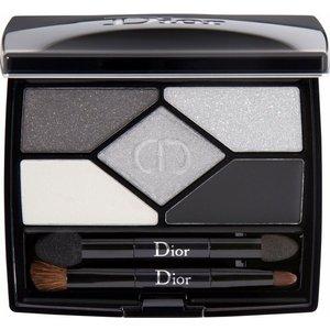 Dior Lidschatten-Palette 5 Couleurs Designer Pudrige Textur