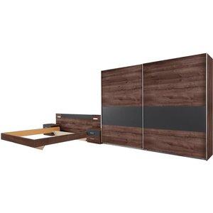 Wimex Schlafzimmer-Set Angie Set 4-tlg