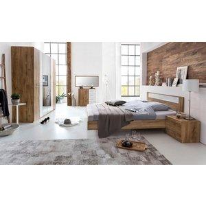 Wimex Schlafzimmer-Set Petra Pamela