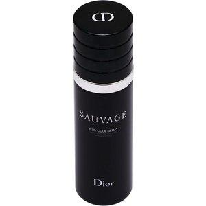 Dior Eau de Toilette Sauvage Very Cool