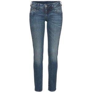 Herrlicher Slim-fit-Jeans GILA SLIM Low Waist Super-Stretch Qualität