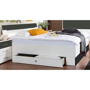 Fresh To Go Schlafzimmer-Set Cheep mit LED-Beleuchtung und Schubkästen