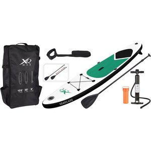 HTI-Living Stand Up Paddle Board SUP XQ Max