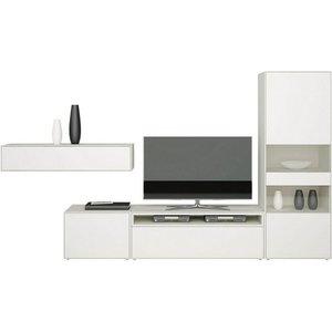 now! by hülsta Wohnzimmer-Set now! easy Set 4-tlg in zwei Varianten 25 Jubiläumsaktion