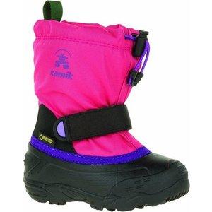 Kamik Stiefel Waterbug TG Winter Boots Kinder
