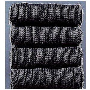 Cotton Republic Arbeitssocken 5 Paar ideal für robuste Schuhe
