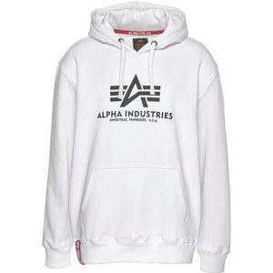Alpha Industries Kapuzensweatshirt Basic Hoody