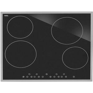 HELD MÖBEL Küchenzeile Fulda mit E-Geräten Breite 270 cm