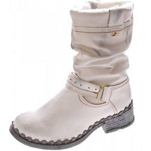 TMA Winter Stiefel Leder Stiefeletten 5005 Schuhe Gefüttert Used- bzw Vintage-Look