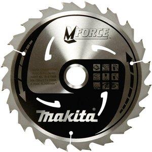 Makita Sägeblatt M-Force  165 mm
