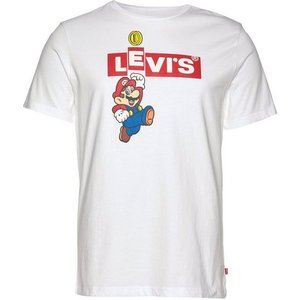 Levi s Rundhalsshirt Nintendo x Levi s Limited Collection