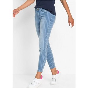 bonprix Straight-Jeans im 5-Pocket-Style