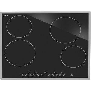 HELD MÖBEL Küchenzeile Virginia mit E-Geräten Breite 300 cm