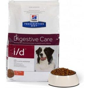Hill s Prescription Diet i d Digestive Care mit Huhn 5kg