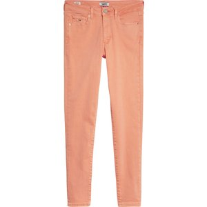 TOMMY JEANS Skinny-fit-Jeans SYLVIA HR SUPER SKNNY ANKLE LGST