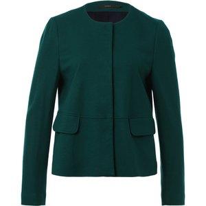 Windsor Jacke aus Wolle