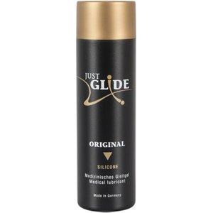 """Lubry Gleitgel Just Glide Silicone"""" auch zur Massage"""