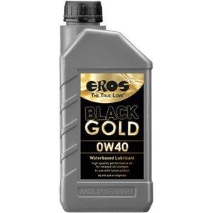 """Megasol Gleitgel Black Gold OW40"""""""