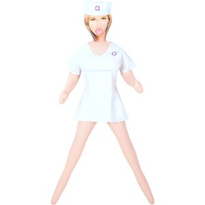 You2Toys Liebespuppe My Perfect Nurse
