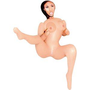 NMC Liebespuppe Dianna Stretch