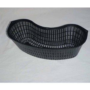 Oval Contour Aquatic Planting Basket 46 x 17cm / 8 litre