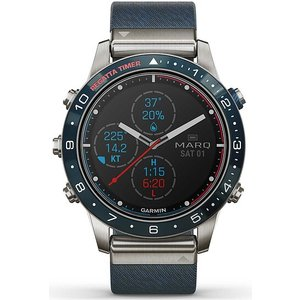 Garmin Marq™ Captain Ref 010-02006-07 Multisport GPS Smartwatch